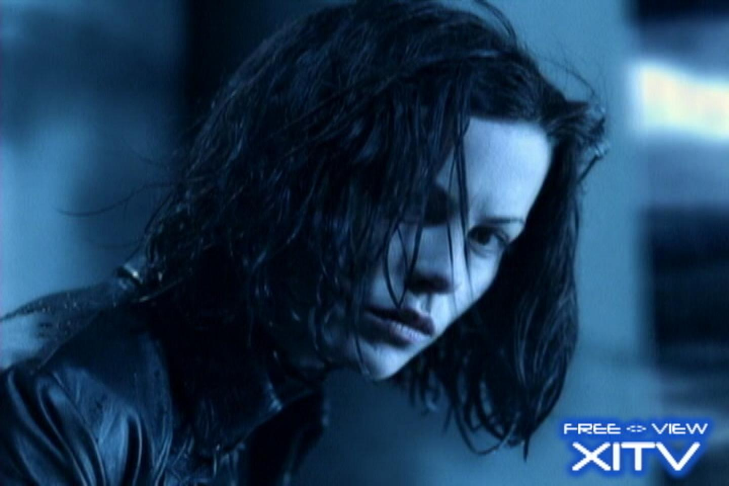 Watch Now! XITV FREE <> VIEW™  &quot;UNDERWORLD&quot; Starring Kate Beckinsale! XITV Is Must See TV!