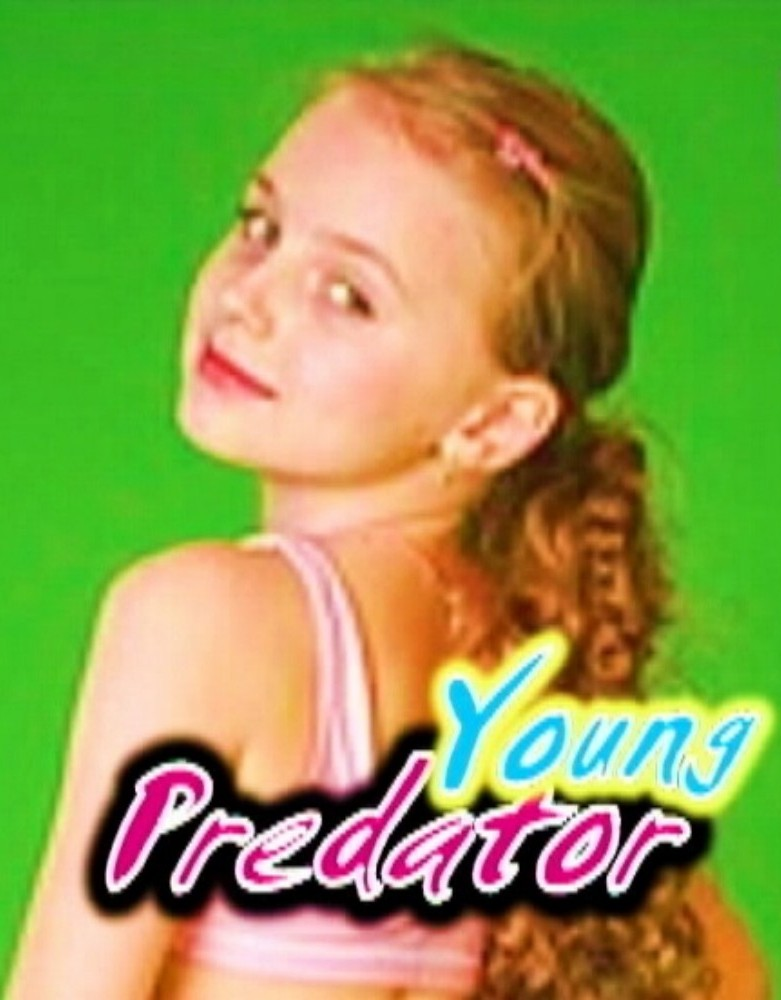 YOUNG PREDATOR - A RUBBER DOLL™ MOTION PICTURES FEATURE FILM!